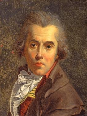 Jacques-Louis David, c.1790-1818 by Jacques Louis David