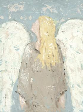 Angel Waiting by Jade Reynolds