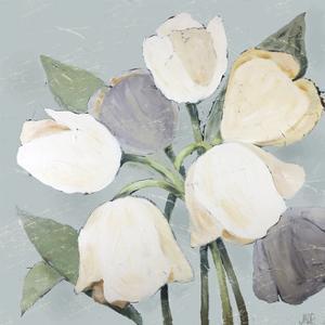 French Tulips I by Jade Reynolds