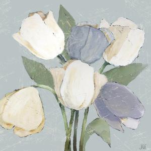 French Tulips II by Jade Reynolds