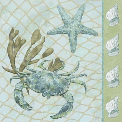 Under Sea II by Jade Reynolds