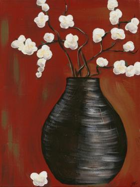 Zen Vase II by Jade Reynolds