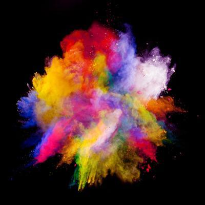 Colored Dust by Jag_cz