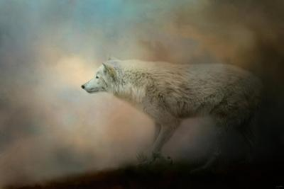 Journey of the Timber Wolf by Jai Johnson