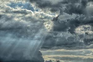 Rays from Heaven by Jai Johnson