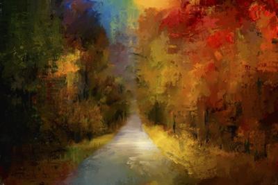 Spotlight on Autumn by Jai Johnson