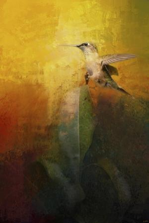 Sunlit Landing by Jai Johnson