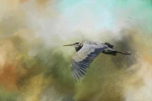 The Spray of the Sea by Jai Johnson