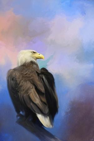 Watching over the Heavens by Jai Johnson