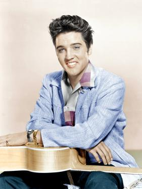 JAILHOUSE ROCK, Elvis Presley, 1957