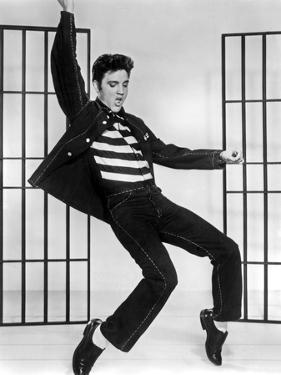 Jailhouse Rock, Elvis Presley 1957