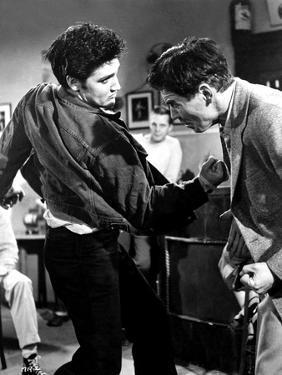 Jailhouse Rock, Elvis Presley, John Daheim, 1957