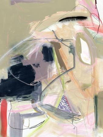 An Exercise in Curiosity by Jaime Derringer