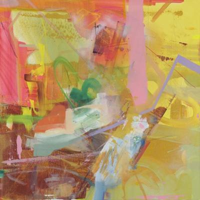 Experiments by Jaime Derringer