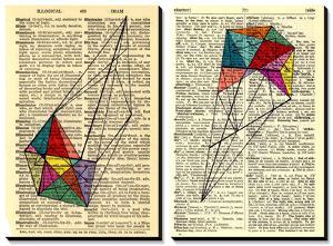 Shutter and Illogical Prisms by Jaime Derringer