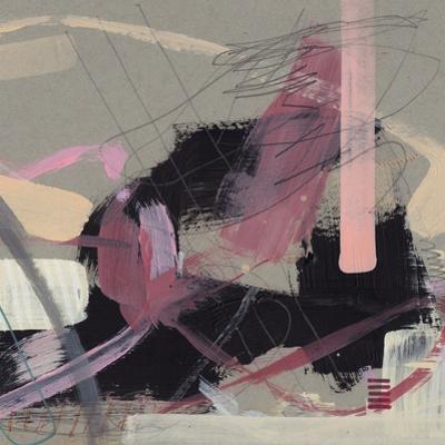 Study 43 by Jaime Derringer