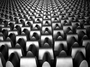 Industrial I by Jairo Rodriguez