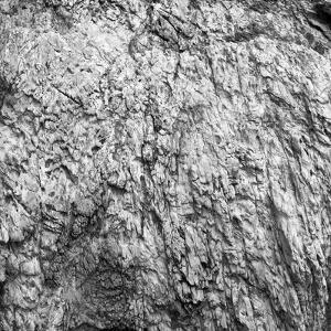 Rock Wall I by Jairo Rodriguez