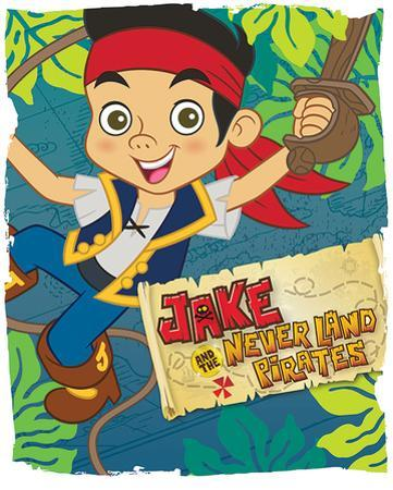 Jake & The Neverland Pirates (Swing)