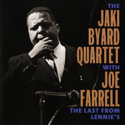 Jaki Byard Quartet - The Last from Lennie's