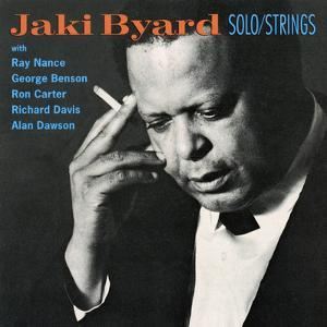 Jaki Byard - Solo/Strings