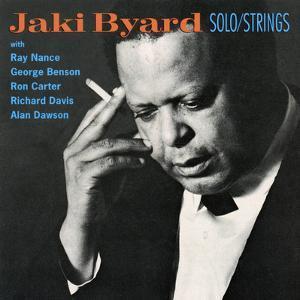 Jaki Byard - Solo/Strings