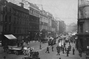 Jamaica Street, Glasgow