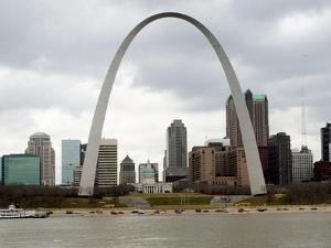 St. Louis by James A. Finley