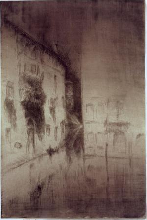 Nocturne: Palaces, 1879-80
