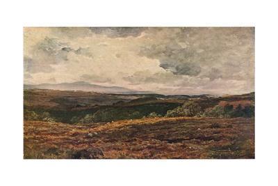 'The Borderland', c1904