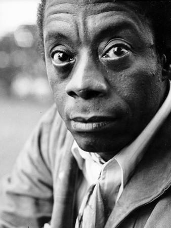 James Baldwin, 1971