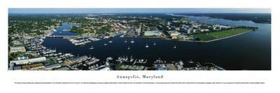 Annapolis, MD #2 (Day) by James Blakeway