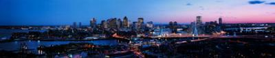 Boston, Massachusetts by James Blakeway