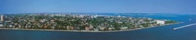 Charleston, South Carolina by James Blakeway