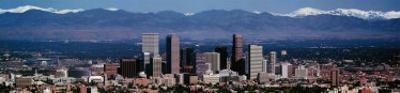 Denver, Colorado by James Blakeway