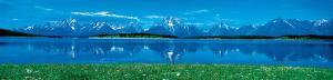 Grand Teton National Park by James Blakeway