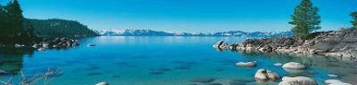 Lake Tahoe by James Blakeway
