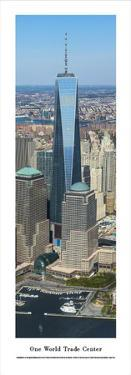 One World Trade Center by James Blakeway