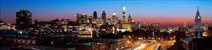 Philadelphia, Pennsylvania by James Blakeway