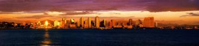 San Diego, California by James Blakeway