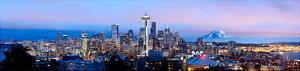 Seattle, Washington by James Blakeway