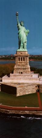 Statue of Liberty by James Blakeway