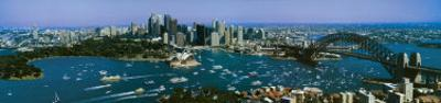 Sydney, Australia by James Blakeway