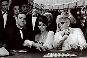 James Bond - Lady Luck