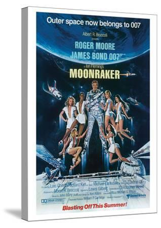 James Bond, Moonraker