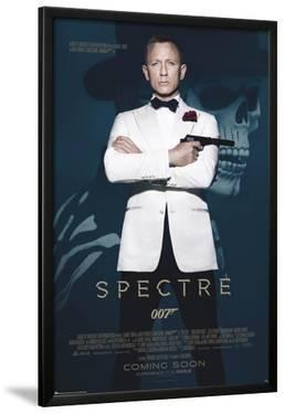 James Bond- Spectre Skull