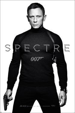 James Bond- Spectre Teaser