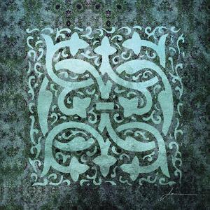 Antiquity Tiles III by James Burghardt
