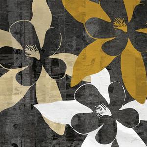 Bloomer Squares IV by James Burghardt