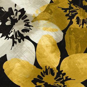 Bloomer Tile IX by James Burghardt
